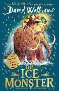 Cover-Bild zu Ice Monster: The award-winning children's book from multi-million bestseller author David Walliams (eBook) von Walliams, David