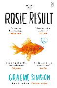 Cover-Bild zu Simsion, Graeme: The Rosie Result