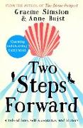 Cover-Bild zu Simsion, Graeme: Two Steps Forward