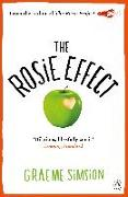 Cover-Bild zu Simsion, Graeme: The Rosie Effect