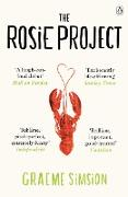 Cover-Bild zu Simsion, Graeme: The Rosie Project