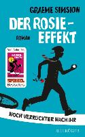 Cover-Bild zu Simsion, Graeme: Der Rosie-Effekt (eBook)