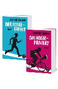 Cover-Bild zu Simsion, Graeme: Die Rosie-Romane (eBook)