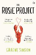 Cover-Bild zu Simsion, Graeme: The Rosie Project (eBook)