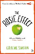 Cover-Bild zu Simsion, Graeme: The Rosie Effect (eBook)