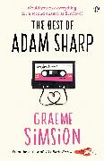 Cover-Bild zu Simsion, Graeme: The Best of Adam Sharp (eBook)