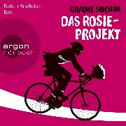 Cover-Bild zu Simsion, Graeme: Das Rosie-Projekt (Audio Download)