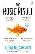 Cover-Bild zu Simsion, Graeme: The Rosie Result (eBook)