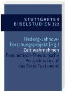 Cover-Bild zu Breitmaier, Isa (Beitr.): Zeit wahrnehmen