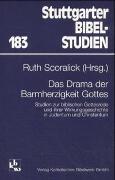 Cover-Bild zu Scoralick, Ruth (Hrsg.): Das Drama der Barmherzigkeit Gottes