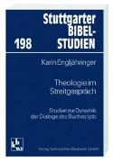 Cover-Bild zu Engljähringer, Karin: Theologie im Streitgespräch