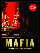 Cover-Bild zu Hyland, Angus (Hrsg.): Mafia: The World's Deadliest Party Game