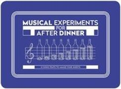 Cover-Bild zu Hyland, Angus: Musical Experiments for After Dinner