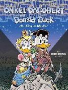 Cover-Bild zu Onkel Dagobert und Donald Duck - Don Rosa Library 05 von Rosa, Don