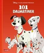 Cover-Bild zu Disney - Filmklassiker Premium: 101 Dalmatiner von Disney, Walt