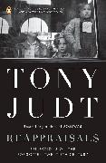 Cover-Bild zu Judt, Tony: Reappraisals