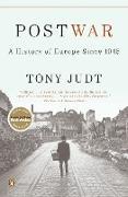 Cover-Bild zu Judt, Tony: Postwar