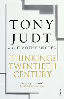 Cover-Bild zu Snyder, Timothy: Thinking the Twentieth Century (eBook)
