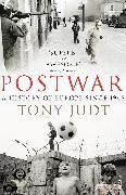Cover-Bild zu Judt, Tony: Postwar (eBook)