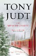Cover-Bild zu Judt, Tony: The Memory Chalet
