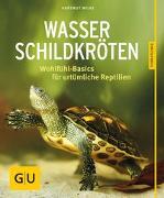 Cover-Bild zu Wasserschildkröten von Wilke, Hartmut