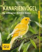 Cover-Bild zu Kanarienvögel von Haupt, Thomas