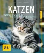 Cover-Bild zu Katzen von Eilert-Overbeck, Brigitte
