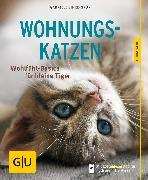 Cover-Bild zu Wohnungskatzen (eBook) von Linke-Grün, Gabriele