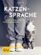 Cover-Bild zu Katzensprache von Ludwig, Gerd