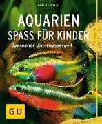 Cover-Bild zu Aquarien - Spaß für Kinder von Koslowski, Ingo