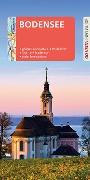 Cover-Bild zu Habitz, Gunnar: GO VISTA: Reiseführer Bodensee