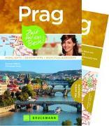 Cover-Bild zu Mohr, Christoph: Prag - Zeit für das Beste