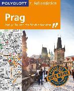 Cover-Bild zu Habitz, Gunnar: POLYGLOTT Reiseführer Prag zu Fuß entdecken (eBook)