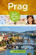 Cover-Bild zu Habitz, Gunnar: Bruckmanns Reiseführer Prag: Zeit für das Beste (eBook)