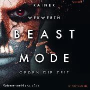 Cover-Bild zu Gegen die Zeit (Audio Download) von Wekwerth, Rainer