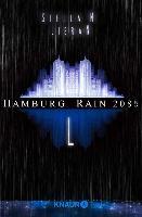 Cover-Bild zu Hamburg Rain 2085. L (eBook) von Lieran, Stella M.