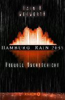 Cover-Bild zu Hamburg Rain 2085. Nachtschicht (eBook) von Wekwerth, Rainer