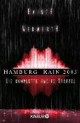 Cover-Bild zu Hamburg Rain 2085. Die komplette zweite Staffel (eBook) von Wekwerth, Rainer