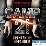 Cover-Bild zu Camp 21 von Wekwerth, Rainer