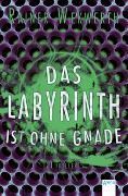 Cover-Bild zu Das Labyrinth ist ohne Gnade (3) von Wekwerth, Rainer