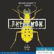 Cover-Bild zu Pheromon: Sie sehen Dich (2) (Audio Download) von Wekwerth, Rainer
