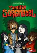 Cover-Bild zu Familie Sargnagel von Wekwerth, Rainer