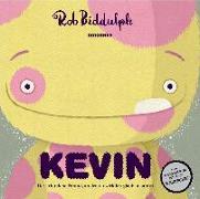 Cover-Bild zu Biddulph, Rob: Kevin