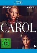 Cover-Bild zu Cate Blanchett (Schausp.): Carol