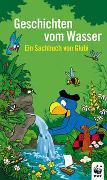 Cover-Bild zu Geschichten vom Wasser von Bächler, Hubert