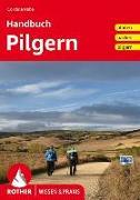 Cover-Bild zu Handbuch Pilgern von Rabe, Cordula