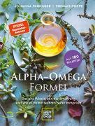 Cover-Bild zu Alpha-Omega-Formel von Paungger, Johanna