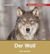 Cover-Bild zu Der Wolf von Rath, Barbara