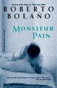 Cover-Bild zu Bolaño, Roberto: Monsieur Pain (eBook)