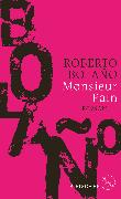 Cover-Bild zu Bolaño, Roberto: Monsieur Pain